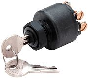 Seachoice 11650 Johnson/Evinrude Ignition Starter Switch