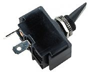 Seachoice 12001 2 Terminal Toggle Switch - On/Off