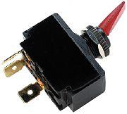 Seachoice 12201 Illuminated Toggle Switch - On/Off