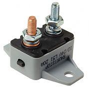 Seachoice 13071 40A Manual Circuit Breaker