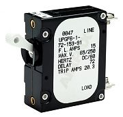 Seachoice 13161 30A AC/DC Panel Breaker