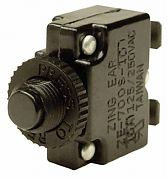 Seachoice 13241 Replacement 6A Circuit Breaker