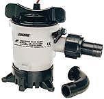 Seachoice 19011 Submersible Bilge Pump - Salt Water 750 GPH