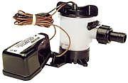 Seachoice 19201 Bilge Pump & Float Switch - 500 GPH