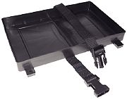 Seachoice 22031 Standard 24 Series Battery Tray with Strap