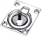 "Seachoice 36661 Flsh Ring Pull - 1-1/2"""