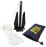 Seachoice 41160 PWC Anchor Kit Fluke Style