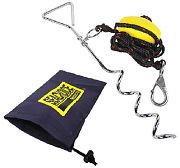 Seachoice 41192 Screw Anchor System
