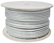 "Seachoice 47000 White Dbl Braid 3/8"" X 600´"