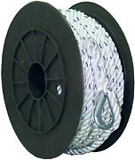 """Seachoice 47691 Anch Line with Tracer 3/8"""" X 50´"""