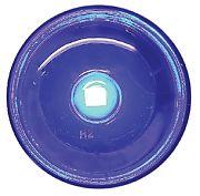 Seachoice 50-05491 Mini Livewell Light SS Blue