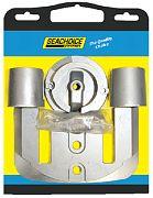 Seachoice 50-95041 Bravo One Kit Al
