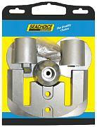 Seachoice 50-95081 Bravo III Kit 04 Pres Al