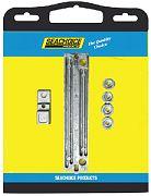 Seachoice 50-95431 Suzuki 90 140 Aluminum