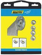 Seachoice 50-95461 Suzuki 40 50 Magnesium