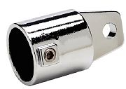"Seachoice 75801 External Eye End - SS 7/8"""