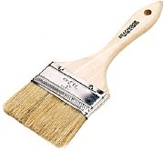 "Seachoice 90370 4"" Double Wide Chip Brush"