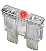 Seachoice SC11401 25 Amp Atc Id Fuses 2PK