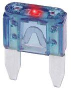 Seachoice SC11443 15 Amp Atm Id Fuses 2PK