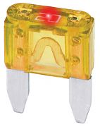 Seachoice SC11444 20 Amp Atm Id Fuses 2PK
