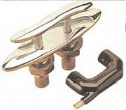 Seadog 0413041 Stainless Steel Pull Up Cleat