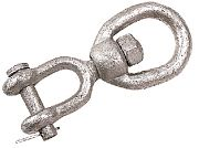 Seadog 181210 Swivel Shackle 3/8 Galv