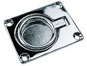 Seadog 222410-1 Chrome Brass Ring Pull(large)