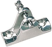 Seadog 270245-1 Deck Hinge (rail Mount) with Re