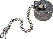 Seadog 329970-1 UHF Cap and Chain