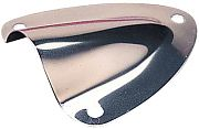 Seadog 3313351 SS Clam Shell Vent - Med.
