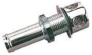 Seadog 352010-1 Gas Tank Vent Chr Brs 9/16IN