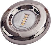 Seadog 4000331 Stainless Steel LED Transom/Stern Light