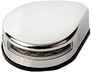 Seadog 4000511 White LED Combination Bow Light