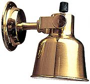 "Seadog 4004101 3-1/2"" Brass Berth Light"