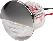 Seadog 401270-1 LED Round Courtesy Light White