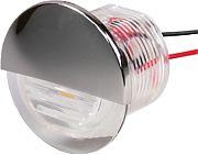 Seadog 401274-1 LED Round Courtesy Light Blue