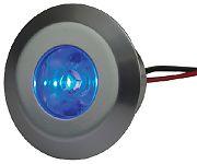 Seadog 401354-1 LED Snap In Courtesy Lght Blue