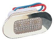 Seadog 401410-1 Plastic Utility Light LED (w