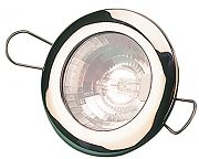 Seadog 4042303 Stainless Steel Small Halogen Overhead Light