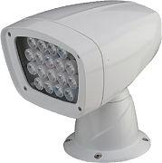 Seadog 405626-3 LED Spot/Flood White Aluminum
