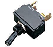 Seadog 420122-1 Toggle Switch Mom/Off L Tip