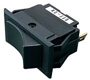 Seadog 420249-1 Poly. Rocker Switch Non Illum.