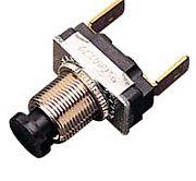 Seadog 4204161 Black Horn Button
