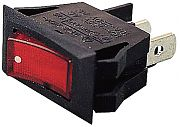 Seadog 4204461 Illuminated Rocker Switch - SPST - On/Off