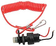 Seadog 420487-1 Safety Kill Switch Ignition