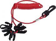 Seadog 420495-1 7 Key Lanyard Only