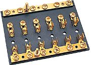Seadog 420546-1 Bakelite Fuse/Terminal Block