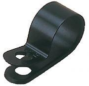 Seadog 428237-2 Nylon Cable Clamp 3/8 X 1/2