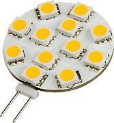 Seadog 442942-1 G4 Base 12 LED Lamp Horizontal