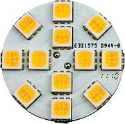 Seadog 442947-1 G4 Base 12 LED Lamp Vertical